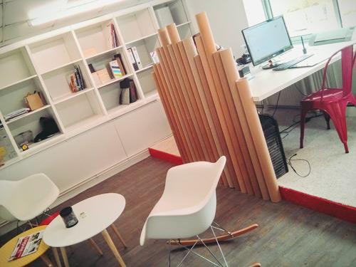 Bureau Studio Grim